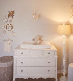20 Gentle Vintage Nursery Decor Ideas For Your Baby | Kidsomania