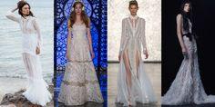 Lace dress trend 2016 12