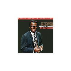 Miles Davis - My Funny Valentine: In Concert (Vinyl)