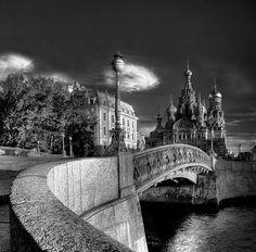 Spas - St Petersburg, Russia