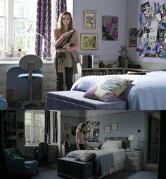 Hermione Granger's Room