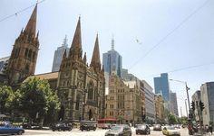 VIAJANTE VIRTUOSO: Melbourne - Austrália