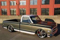 69-70 chevy c10 truck ☆°~°☆