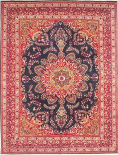 possibly Ishfahan