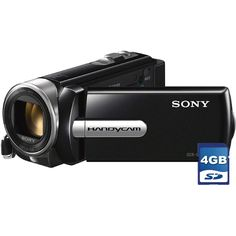 Filmadora Handycam SD DCR-SX22 c/ 70x Zoom óptico, Estabilizador de Imagem, LCD de 2.7   Cartão de 4GB – Sony - http://batecabeca.com.br/filmadora-handycam-sd-dcr-sx22-c-70x-zoom-optico-estabilizador-de-imagem-lcd-de-2-7-cartao-de-4gb-sony.html