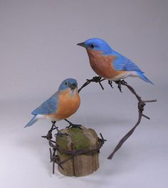 Wildlife Carvings on Pinterest | Wood Carvings, Drake and