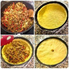 Print Friendly and PDF webpages Manjar Blanco Recipe, Milk Recipes, Cooking Recipes, Venezuelan Food, Venezuelan Recipes, Ceviche Recipe, Spanish Dishes, Spanish Recipes, American Dishes