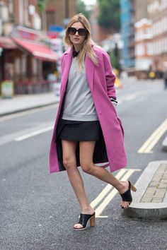 How To: Pink Lady