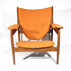 Finn Juhl Chieftain Chair, 1950s