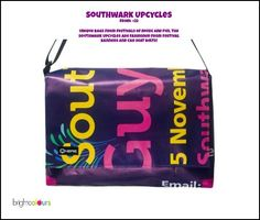 Beautiful bags from Bright Colours #EthicalFashion