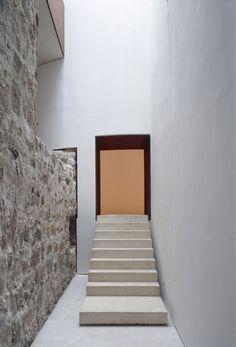 """n-architektur: """"Maritime Museum. Castle of La Luz NIETO SOBEJANO ARQUITECTOS """""""