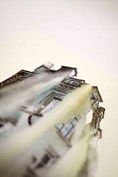 Architecture 3 on Behance
