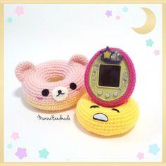 #colorful #handmade #handicraft #yarn #crochet #crochetaddict  #pink #girl #love #cute #kawaii #etsysellers #etsyfinds #etsy #etsyshop #etsygifts #amigurumi  #toy #doll #bear #instacrochet #craft #crocheting #yarn #colorful #girl #muninahandmade #cat #doughnuts #bear #gudetama #blue #crochetdolls #amigurumis by muninahandmade
