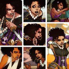 dee;rat queens;image comics;