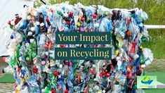These are challenging times for the recycling industry, but you and your community can help. Here's how! #GoReusableNow #Recycle #GoGreen
