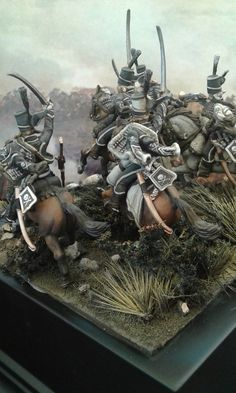 28mm Miniatures, War Of 1812, Military Modelling, Military Diorama, French Revolution, Napoleonic Wars, Toy Soldiers, Vignettes, Empire