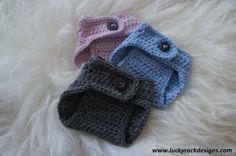 Diaper covers