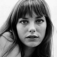 Jane Birkin is not only beautiful, but as a singer, actress, model and muse she is also many-sided. This makes her a real #characterwoman and our #WCW! #ST #STstudio #forcharacterwomen #Womencrushwednesday #wednesday #crush #janebirkin #birkin #blackwhite #model
