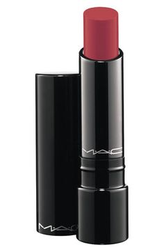 for the perfect 'date night' lip try: 'ultra darling' by M·A·C