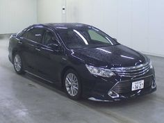 USED TOYOTA CAMRY FOR SALE