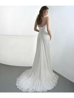 http://www.dressescomeon.com/free-shipping-a-line-floor-length-sweetheart-beaded-back-lace-up-chapel-train-long-chiffon-white-wedding-dresses-b21.html