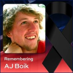 A J Boik #Examinercom  The parents and families of these victims ask that you remember these faces instead of the one individual who took their lives in this tragic incident 7/20/2012 9News.com