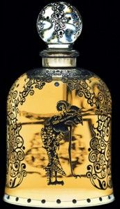 Serge Lutens Borneo 1834. Got this today.