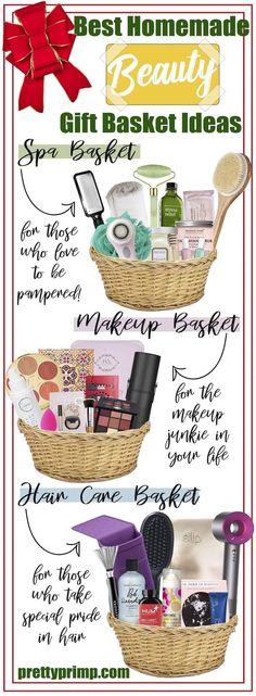 Basket Raffle Flyer Template
