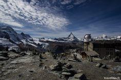 Gornergrat und Matterhorn