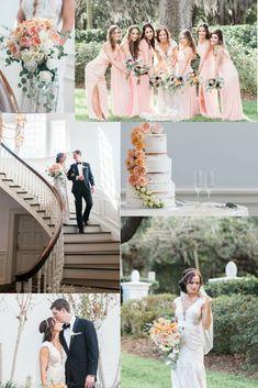 Tampa Yacht Club wedding inspiration, Tampa wedding photographer