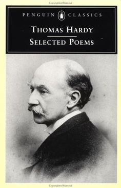 Image result for Thomas Hardy poems