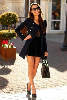 outfit para salir de compras!