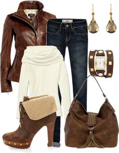 """""""studs"""" by kswirsding on Polyvore"""