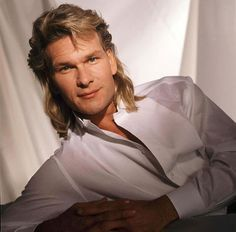 Remembering Patrick Swayze (1952-2009): 1988