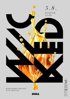 30 Beautiful Poster Designs