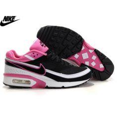 Schuhe Großhandels Nike Schwarz Damen Air Max 90 Ätherische