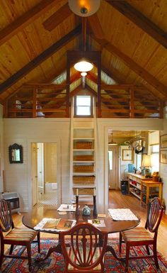Great Small House Decorating Ideas | Better Home and Garden