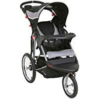 Baby Trend Expedition Jogger Stroller Phantom 50 Pounds Baby