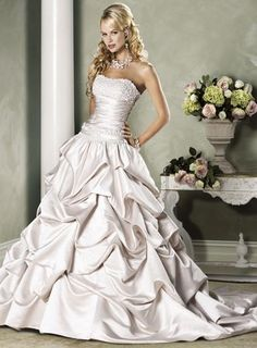bridal gowns « Search Results « Page 10 — Wedding Fashion