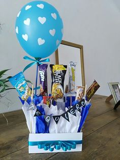 Homeade Gifts, Mexican Snacks, Birthday Box, Bff Gifts, Ideas Para, Fathers Day, Ale, Hampers, Chocolates