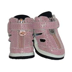 7155a5ef1 Air Doggy Sandals-Pink - Apparel - Shoes Socks Posh Puppy Boutique