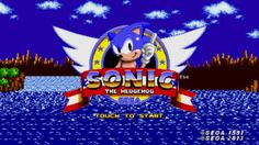 Sonic 1 Hits the Top 10 on Android and iOS -  Less than a week ago,Sonic 1 received a Taxman/Stealth makeover for mobile platforms. The updated port has already cracked the Top 10 Paid Apps list in the US for both Google Play and the iOS App Store at #2 and #8, respectively. As we covered earlier, there are a ton of bonus features that... http://www.sonicretro.org/2013/05/sonic-1-hits-the-top-10-on-android-and-ios/