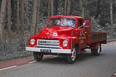 Opel Blitz 1.75T-375 1961