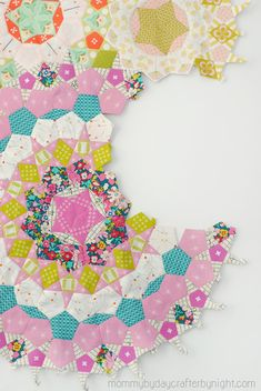 Mommy by day Crafter by night: La Passacaglia