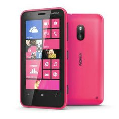 "Tell your friends by adding a message about this product here. Type a simple message like "" Check out this awesome deal from Unique Mobiles!"" to get your discount coupon. Nokia Lumia 620 - Buy Pink Mobile Phone Online 