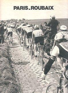 Parigi-Roubaix 1977, 17 aprile.