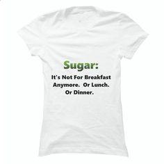 Sugar Free - #animal hoodie #sweatshirt upcycle. GET YOURS => https://www.sunfrog.com/Fitness/Sugar-Free.html?68278