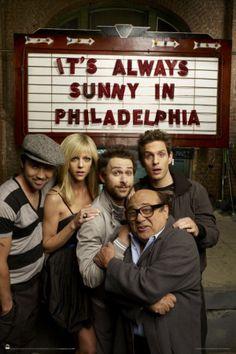 It's Always Sunny In Philadelphia