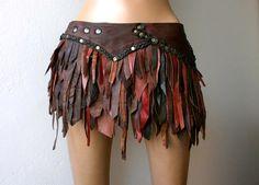 Skirt inspiration for Halloween