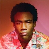 8) Childish Gambino. $35.